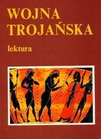 Okładka książki Wojna trojańska