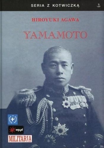 Okładka książki Yamamoto