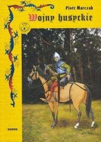 Okładka książki Wojny husyckie