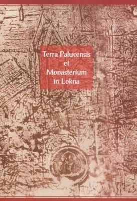 Okładka książki Studia i materiały do dziejów Pałuk t. 6