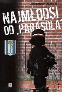 Okładka książki Najmłodsi od Parasola