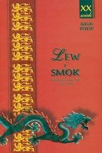 Okładka książki Lew i smok