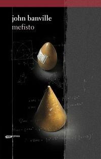 Okładka książki Mefisto