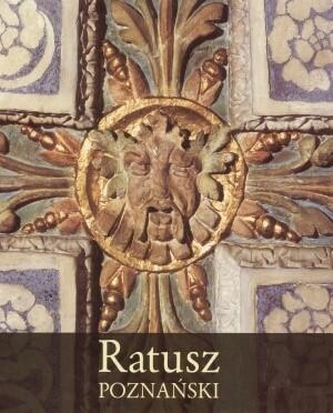 Okładka książki Ratusz poznański