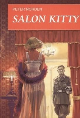 Okładka książki Salon Kitty
