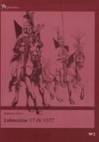 Lubieszów 17 IV 1577