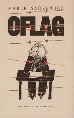 Okładka książki Oflag