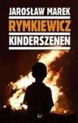 Okładka książki Kinderszenen