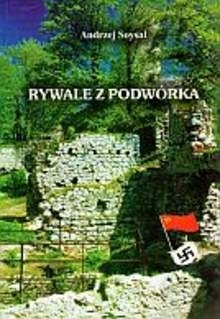 Okładka książki Rywale z podwórka