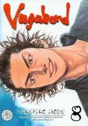 Okładka książki Vagabond t.8