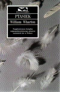 Okładka książki Ptasiek