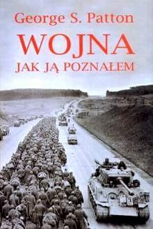 Okładka książki Wojna jak ją poznałem