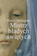 Okładka książki Mistrz bladych świętych
