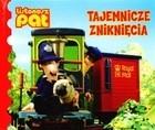 Okładka książki Listonosz Pat. Tajemnicze zniknięcia
