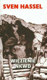 Okładka książki Więzienie NKWD