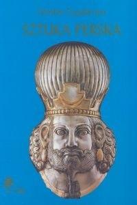 Okładka książki Sztuka perska