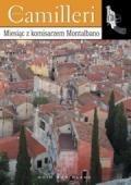 Okładka książki Miesiąc z komisarzem Montalbano