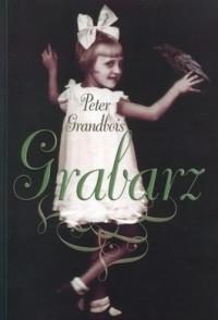 Okładka książki Grabarz