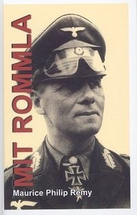 Okładka książki Mit Rommla
