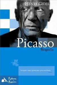 Okładka książki Picasso. Biografia