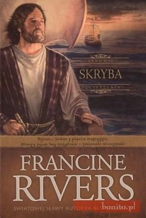 Okładka książki Skryba
