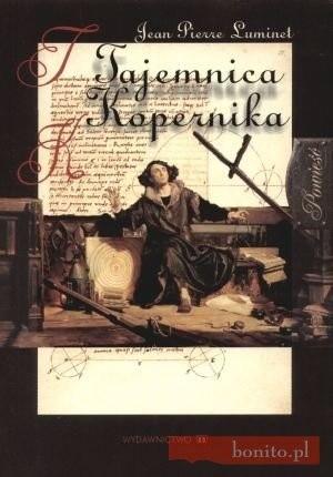 Okładka książki Tajemnica Kopernika