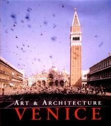 Okładka książki Venice. Art and Architecture
