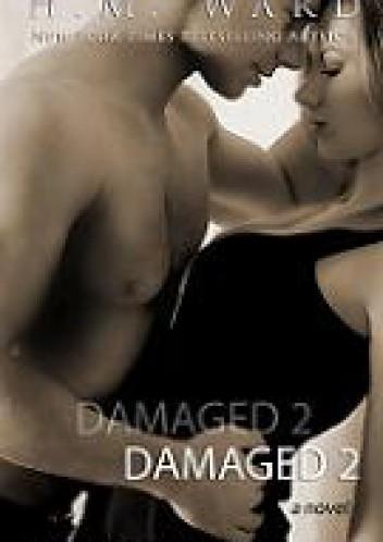 Okładka książki Damaged 2