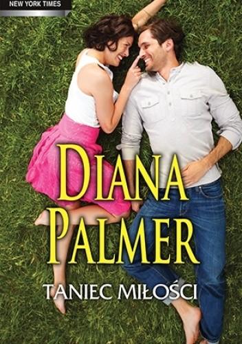 Okładka książki Taniec miłości