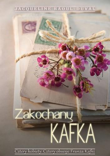 Okładka książki Zakochany Kafka