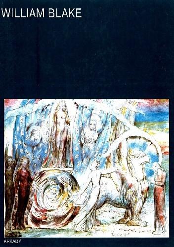 Okładka książki William Blake