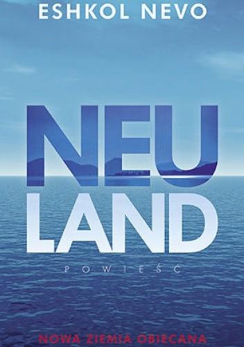 Okładka książki Neuland