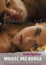 Okładka książki Miłość bez końca