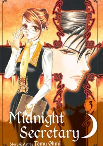Okładka książki Midnight Secretary 3