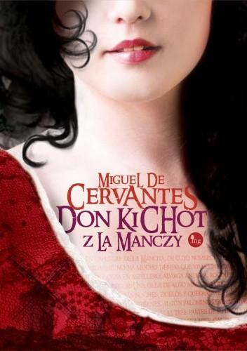 Don Kichot z la Manczy - Miguel de Cervantes Saavedra