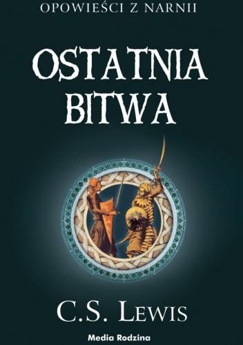Okładka książki Ostatnia bitwa
