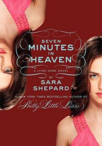 Okładka książki Seven Minutes in Heaven