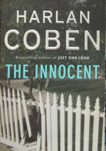 Okładka książki The Innocent