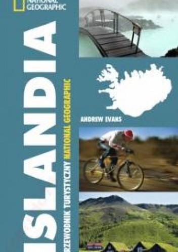 Okładka książki Islandia