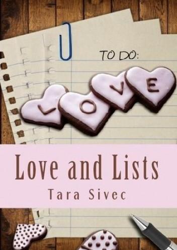 Okładka książki Love and Lists
