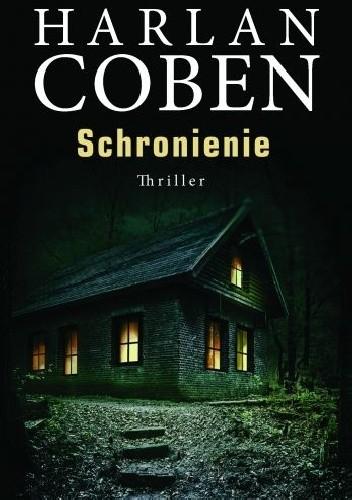 Okładka książki Schronienie