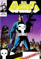The Punisher 4/1991