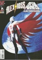 Battle Of The Planets Artbook