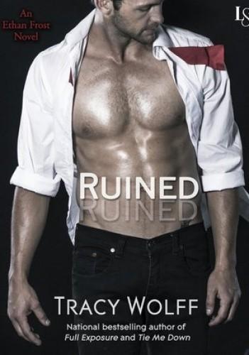 Okładka książki Ruined