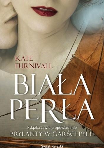 Kate Furnivall - Biała perła eBook PL