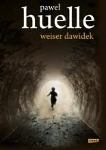 Okładka książki Weiser Dawidek