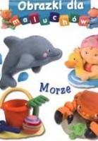 Obrazki dla maluchów. Morze