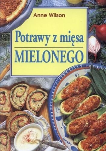 Okładka książki Potrawy z mięsa mielonego