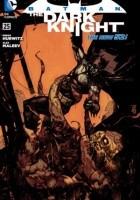 Batman: The Dark Knight #25 (New 52)