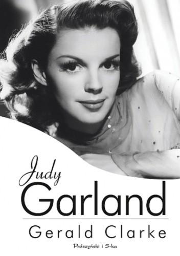 Okładka książki Judy Garland